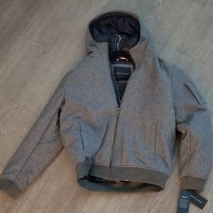 Tommy Hilfiger insinuated waterproof jacket coat